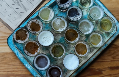 The Best Local Saugatuck Breweries